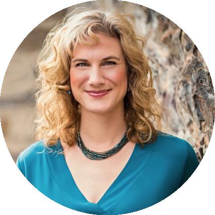 Brooke Jack, Director of Health Education
